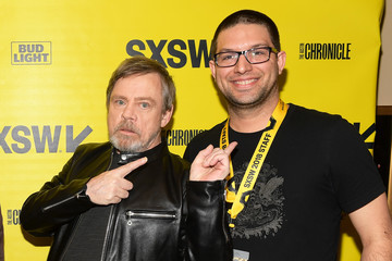 Blake Kammerdiener 'The Director And The Jedi' Premiere - 2018 SXSW Conference And Festivals