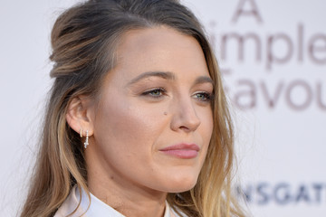Blake Lively 'A Simple Favour' UK Premiere - Red Carpet Arrivals