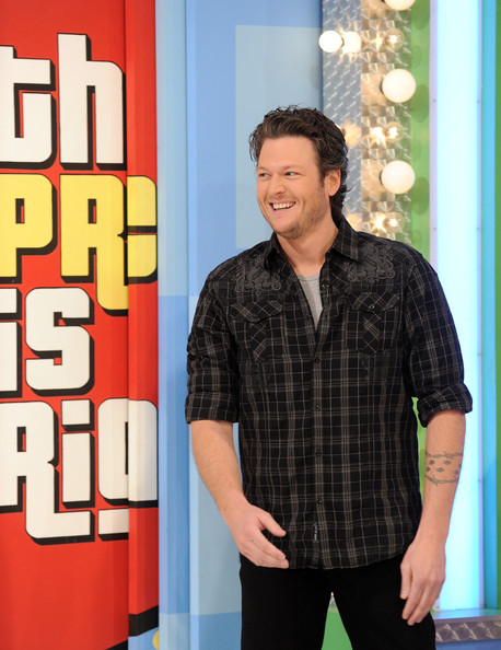 """The Price Is Right"" 45th Annual Academy Of Country Music Awards Special"