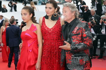 Blanca Blanco 'The Wild Pear Tree (Ahlat Agaci)' Red Carpet Arrivals - The 71st Annual Cannes Film Festival