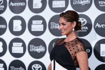 Blanca Soto People En Espanol's '50 Most Beautiful' 2015 Gala - Arrivals