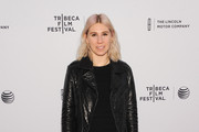 Zosia Mamet at the 'Bleeding Heart' Premiere - Best Dressed at the Tribeca Film Festival 2015