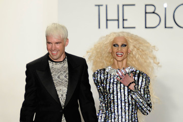 David Blonde The Blonds - Runway - Fall 2012 Mercedes-Benz Fashion Week
