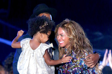 Blue Ivy Carter MTV Video Music Awards Show