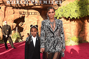 Blue Ivy Carter 2019 Getty Entertainment - Social Ready Content