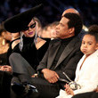 Blue Ivy Carter 60th Annual GRAMMY Awards - Roaming Show