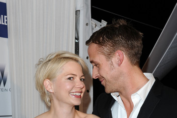 Ryan Gosling Michelle Williams Blue Valentine After Party - Arrivals:63rd Cannes Film Festival