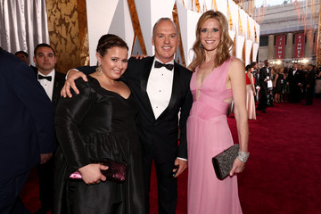 Blye Pagon Faust 2016 Oscars Red Carpet - Photo Gallery