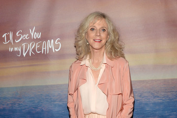 Blythe Danner 'I'll See You In My Dreams' New York Screening