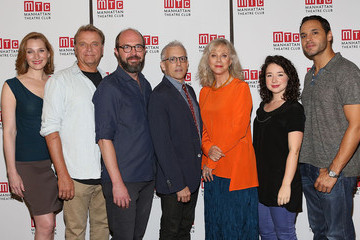 "Blythe Danner ""The Country House"" Cast Photocall"