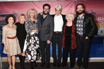 Blythe Danner Rhea Perlman Screening Of 'I'll See You in My Dreams' - Arrivals