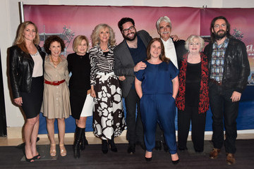 Blythe Danner Rhea Perlman Screening Of 'I'll See You in My Dreams' - Red Carpet