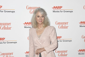 Blythe Danner 18th Annual AARP The Magazine's Movies For Grownups Awards - Arrivals