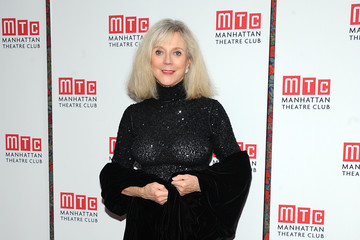 Blythe Danner 'The Commons of Pensacola' Afterparty in NYC