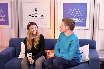 Bo Burnham Acura Studio at Sundance Film Festival 2018 - Day 1