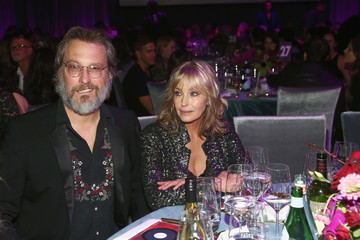 Bo Derek Steven Tyler And Live Nation Presents Inaugural Janie's FundGala & GRAMMY Viewing Party
