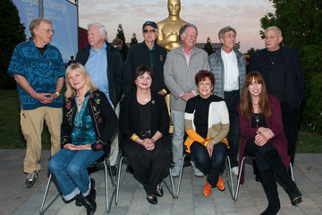 """Bo Hopkins The Academy Of Motion Picture Arts And Sciences' Oscars Outdoors Screening Of """"American Graffiti"""""""