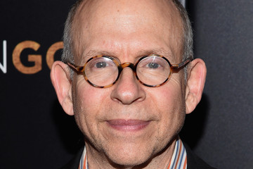 bob balaban height