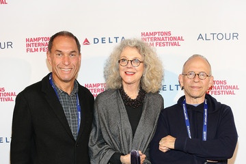Bob Balaban Stuart Suna The 23rd Annual Hamptons International Film Festival - Day 1