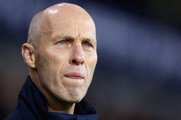 Bob Bradley West Bromwich Albion v Swansea City - Premier League