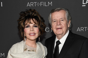 Bob Daly 2016 LACMA Art + Film Gala Honoring Robert Irwin and Kathryn Bigelow Presented by Gucci - Red Carpet