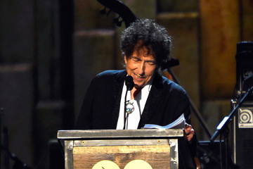 Bob Dylan The 2015 MusiCares Person Of The Year Gala Honoring Bob Dylan - Show