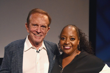 Bob Eubanks WE TV Celebrates The Return Of 'Love After Lockup' With Panel Real Love: Relationship Reality TV's Past, Present & Future