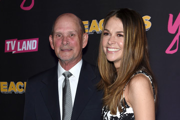 Bob Foster 'Younger' Season 2 and 'Teachers' Series Premiere - Arrivals