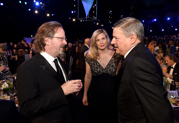 24th Annual Screen Actors Guild Awards - Cocktail Hour