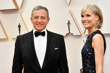 Bob Iger 92nd Annual Academy Awards - Arrivals