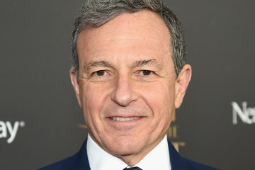 Bob Iger New York Screening of 'Beauty and the Beast'