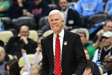 Bob McKillop Atlantic 10 Basketball Tournament - Semifinals