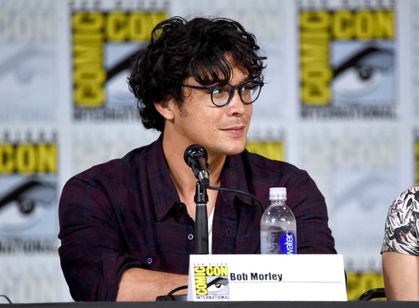 bob morley the 100