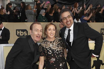Bob Odenkirk 24th Annual Screen Actors Guild Awards - Arrivals