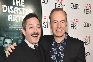 Bob Odenkirk AFI FEST 2017 Presented by Audi - Screening of 'The Disaster Artist' - Red Carpet