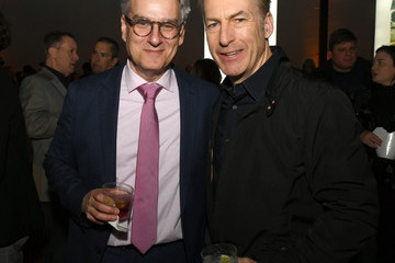 """Bob Odenkirk Peter Gould Premiere Of AMC's """"Better Call Saul"""" Season 5 - After Party"""