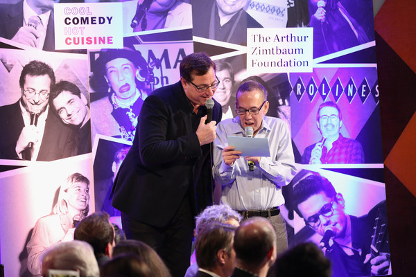 Scleroderma Research Foundation's 30th Anniversary Cool Comedy - Hot Cuisine New York