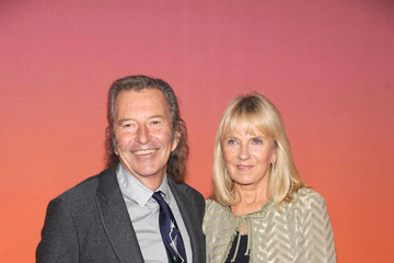 Bob Shaye Whitney Museum of American Art Gala and Studio Party