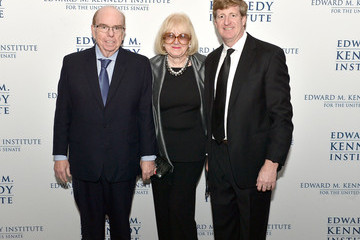 Bob Shrum Edward M. Kennedy Institute Gala Brings Together Family And Friends For Opening And Dedication