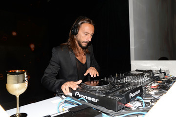 Bob Sinclar Moet & Chandon Celebrates 270 Years