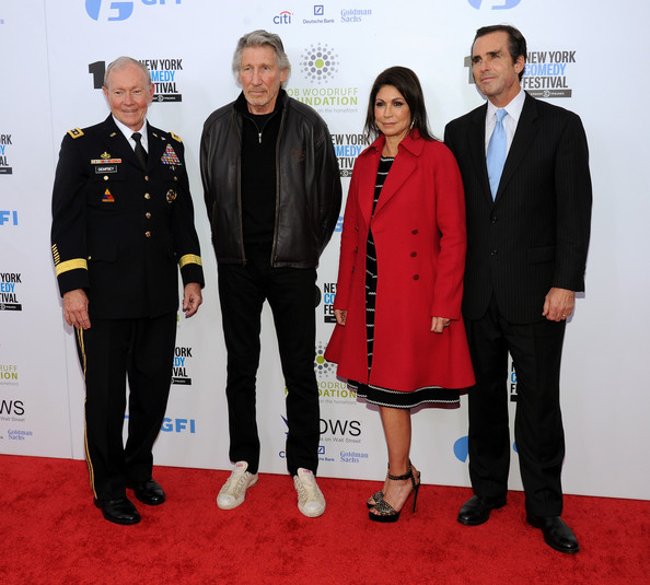 7th Annual Stand Up for Heroes Event