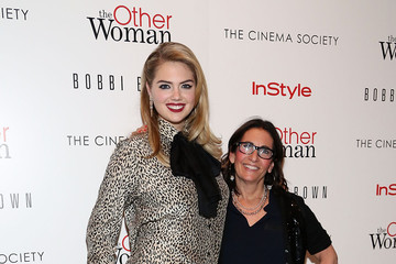 "Bobbi Brown The Cinema Society & Bobbi Brown With InStyle Host A Screening Of ""The Other Woman"""