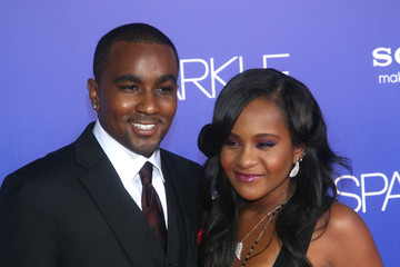 "Bobbi Kristina Brown Tri Star Pictures Presents ""Sparkle"""