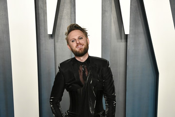 Bobby Berk 2020 Vanity Fair Oscar Party Hosted By Radhika Jones - Arrivals