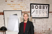 Betty Who attends the Bobby Berk's A.R.T. Furniture Launch Event on November 05, 2019 in Los Angeles, California.