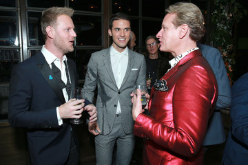 Bobby Berk Netflix's 'Queer Eye' Premiere Screening and After Party in Los Angeles, CA
