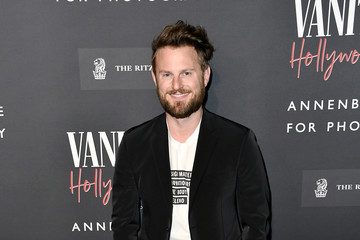 Bobby Berk Vanity Fair: Hollywood Calling - The Stars, The Parties And The Power Brokers - Arrivals
