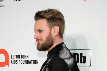 Bobby Berk 28th Annual Elton John AIDS Foundation Academy Awards Viewing Party Sponsored By IMDb, Neuro Drinks And Walmart - Arrivals
