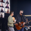Bobby Bones iHeartCountry Album Release Party With Blake Shelton