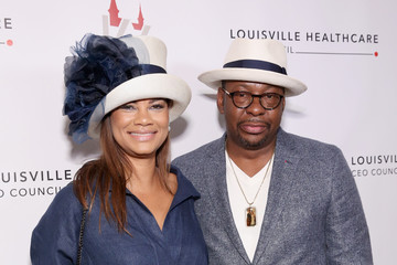 Bobby Brown Alicia Etheredge Kentucky Derby 144 - Red Carpet